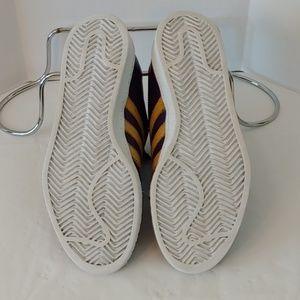 adidas Shoes - Adidas Kareem Abdul-Jabbar Low Lakers Sneakers.